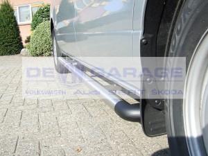Sidebars Caddy 2004+ BM mat L1
