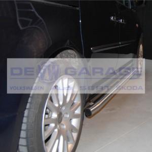 Sidebars Caddy 2004+ GM mat L1