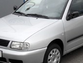 Volkswagen Caddy -2004