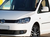 Volkswagen Caddy 2010+