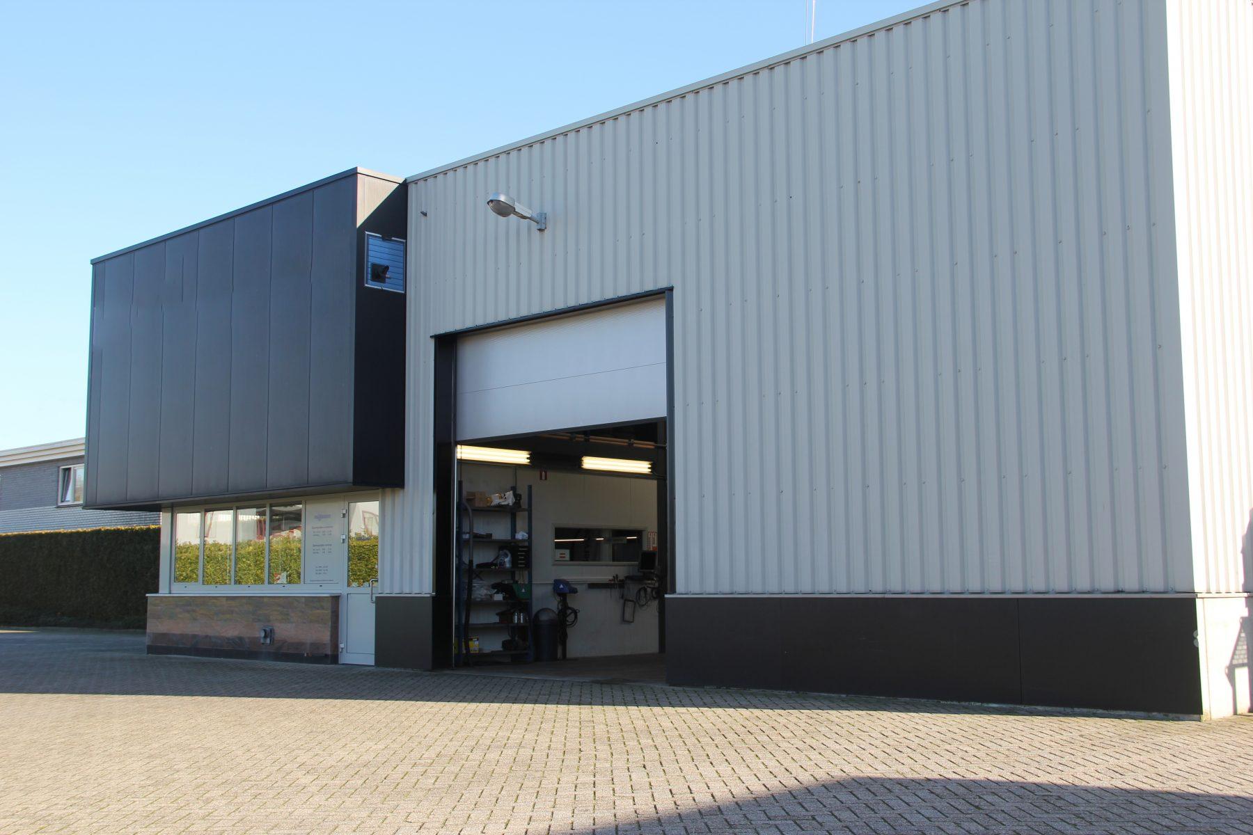 Het Bedrijf Garage Oirschot Bv